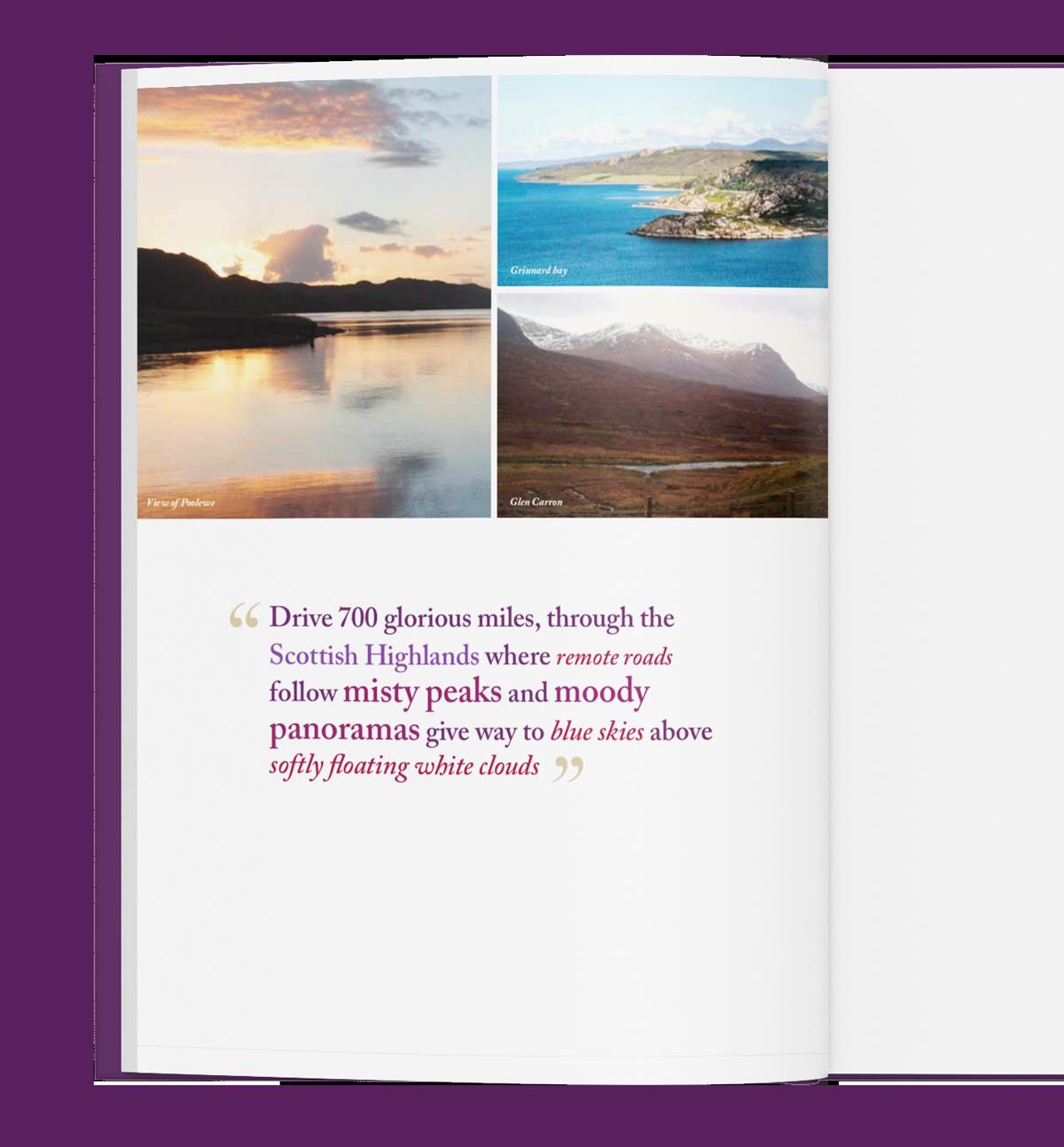 discover scotland guide