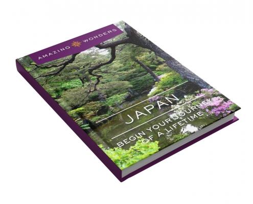 japan luxury guidebook travel