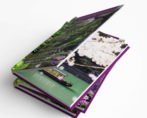 japan guidebook guide