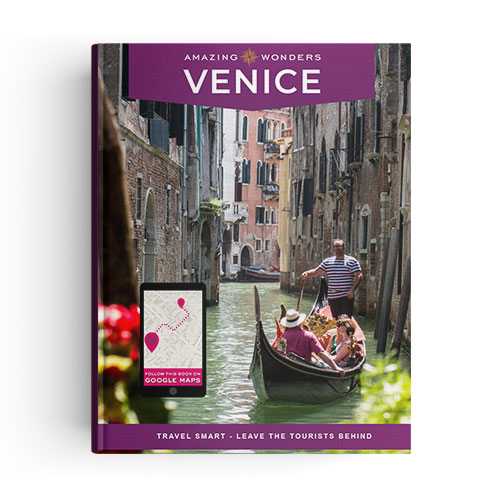 Luxury Guide to Venice Ebook