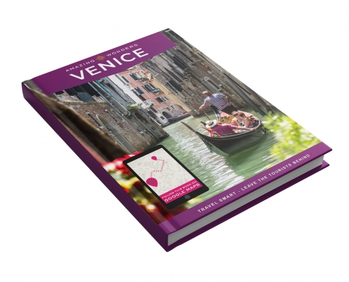 venice guidebook now available